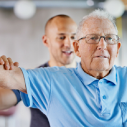 Senior Citizens Day: Maintaining a Physically and Mentally Healthy Life