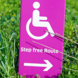 National Disability Independence Day: Making Sure Your Business is ADA Compliant